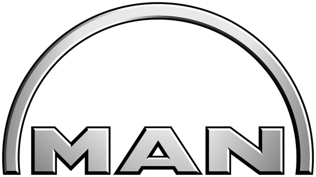 Logo : MAN Truck & Bus France