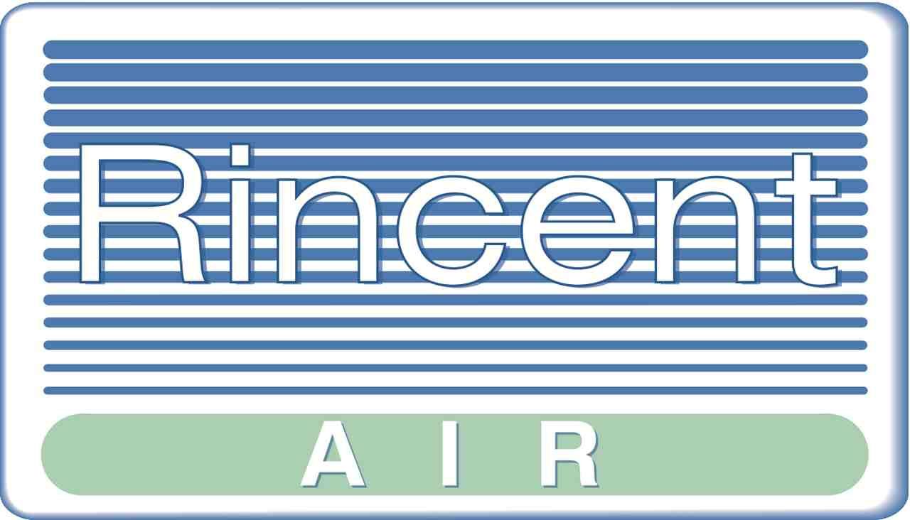 Logo : RINCENT AIR