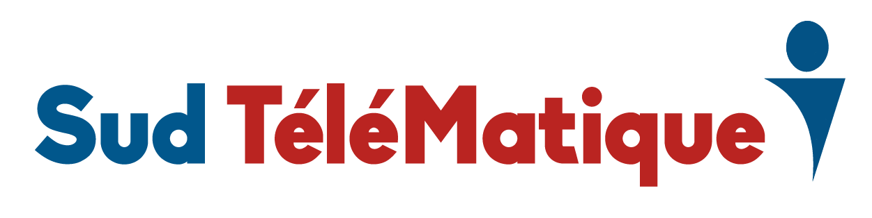 Logo : SUD TELEMATIQUE